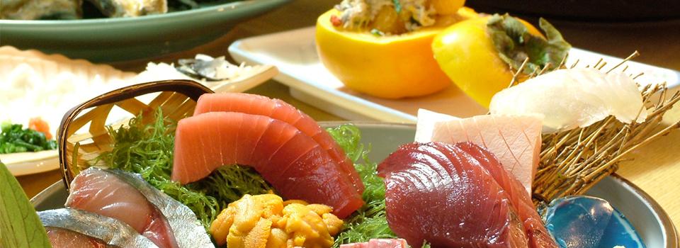 池袋の和食 ふぐ料理 割烹料理 | 季節料理わだつみ